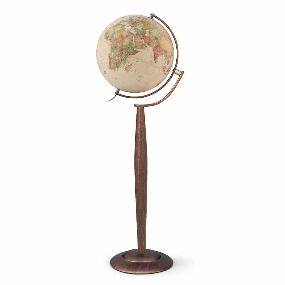 Le globe Sylvia de Nature & Découvertes