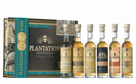Le coffret rhum Plantation Experience X 6 : les rhums aux profils exceptionnels