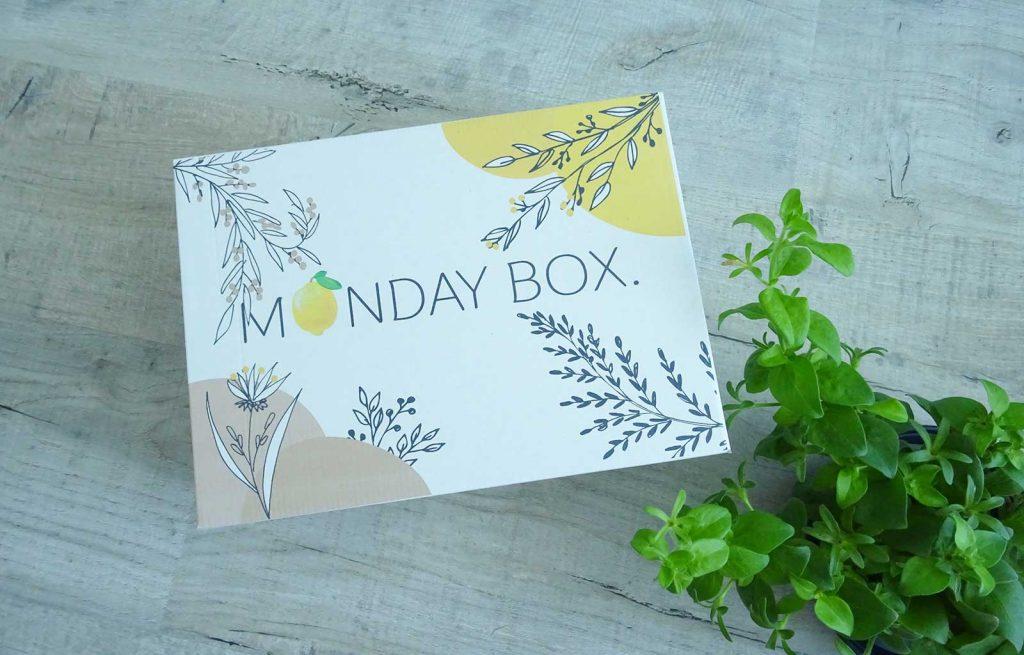 Mondaybox spring time