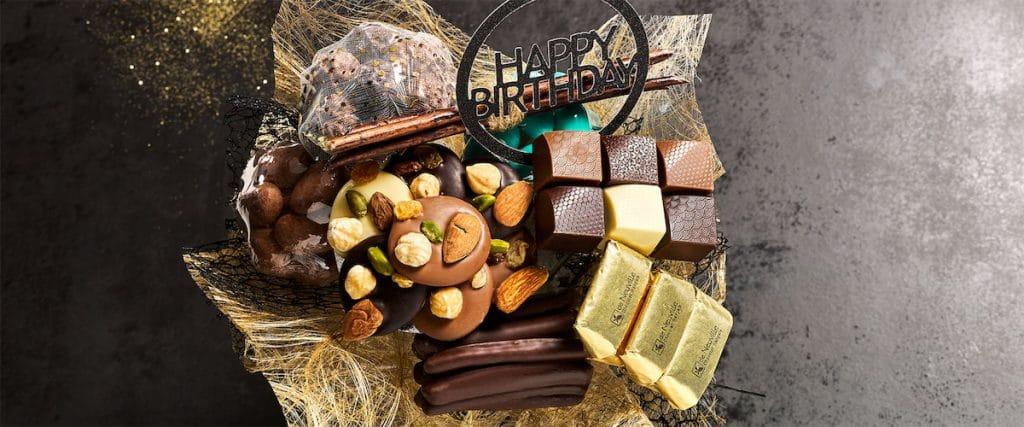 Farandole : le bouquet de chocolat pour les cadeaux gourmands