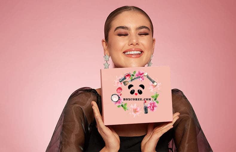 Boxcoree : du maquillage cruelty-free à petits prix
