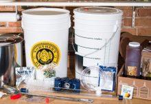 Kit brassage biere