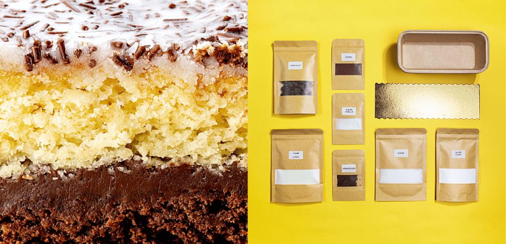 Cake Master : un kit patisserie accessible à tous
