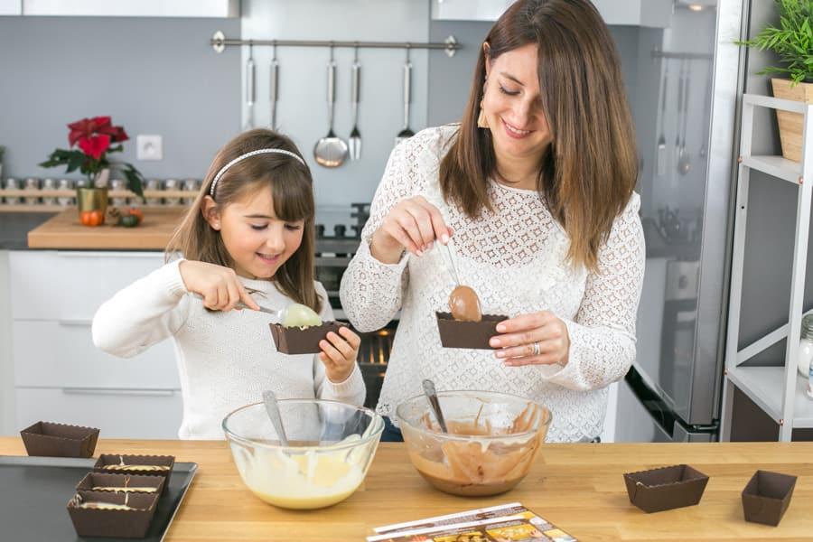 Ookies : un beau Kit de pâtisserie