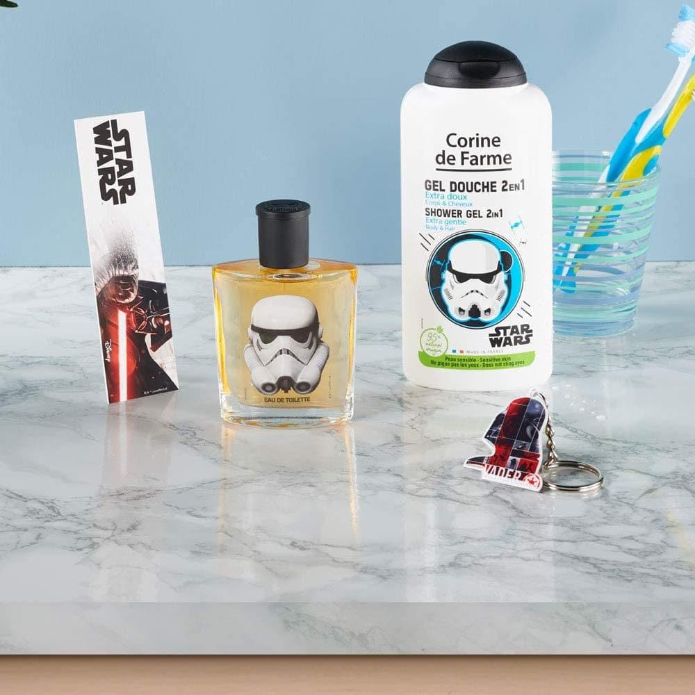 3. Le coffret cadeau Star Wars pour enfants