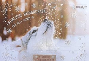 K2: un calendrier de l'avent pour tous les chiens