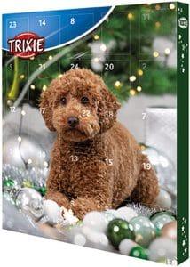 Trixie: un calendrier de l'avent pour chien mini